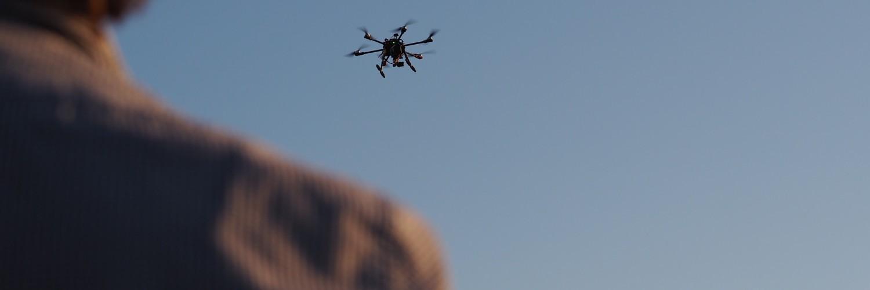 Sir-Drone